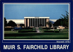 Muir S. Fairchild Library