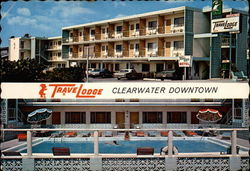 Travel Lodge Clearwater Downtown