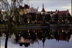 Germany, World Showcase, Epcot Center