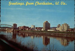 Greetings from Charleston, W. Va