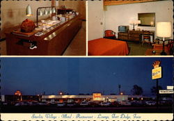 Starlite Village Motel, Restaurant and Lounge