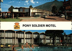Best Western Pony Soldier Motel