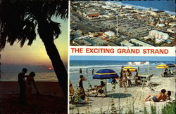 The Exciting Grand Strand