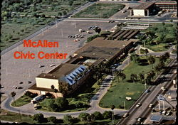McAllen Civic Center