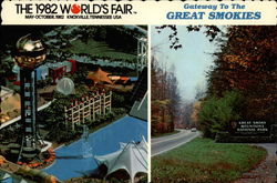The 1982 World's Fair - May - October