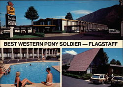 Best Western Pony Soldier