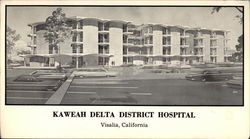 Kaweah Delta District Hospital