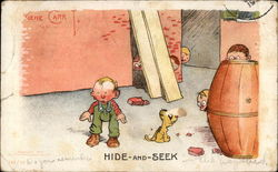 Hide-and-Seek