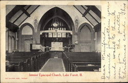 Interior Episcopal Church