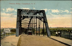 Palatine Bridge