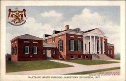 Maryland State Building