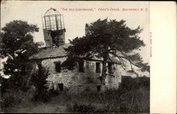 The Old Lighthouse, Price's Creek