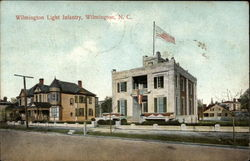 Wilmington Light Infantry