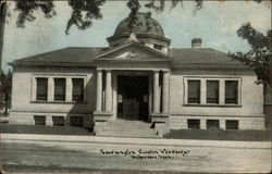 Carnegie Public Library