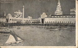 The Panama-Pacific International Exposition
