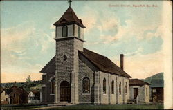 Spearfish Catholic Church