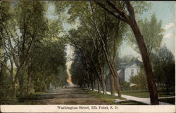 Washington Street