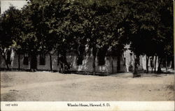Wheeler House