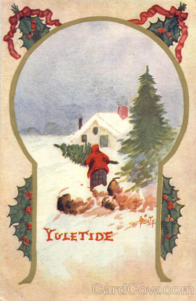 Yuletide Christmas
