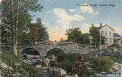 Dry Brook Bridge