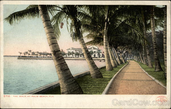 The Walk Palm Beach Florida