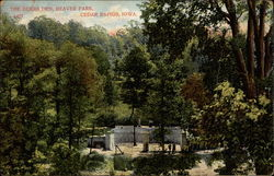 The Bear's Den, Beaver Park