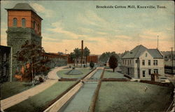 Brookside Cotton Mill