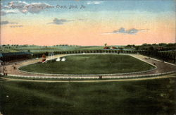 Agriculture Society Race Track