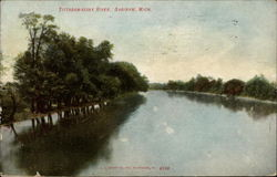 Tittabawassee RIver
