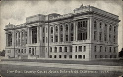 New Kern County Court House