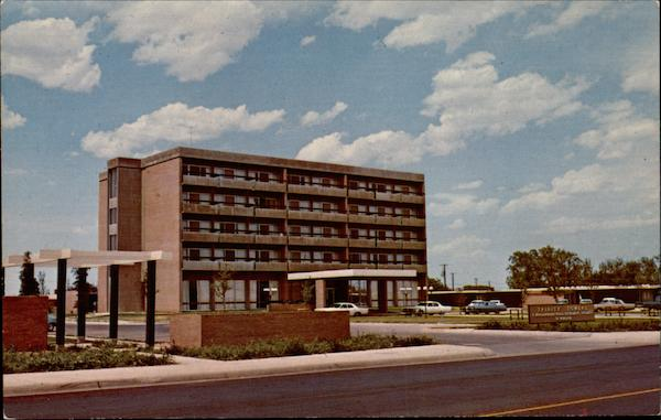Trinity Towers, 2800 West Illinois Midland Texas