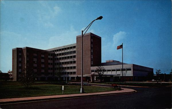 Greenville Memorial Hospital South Carolina