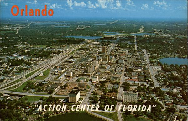 Action Center of Florida Orlando