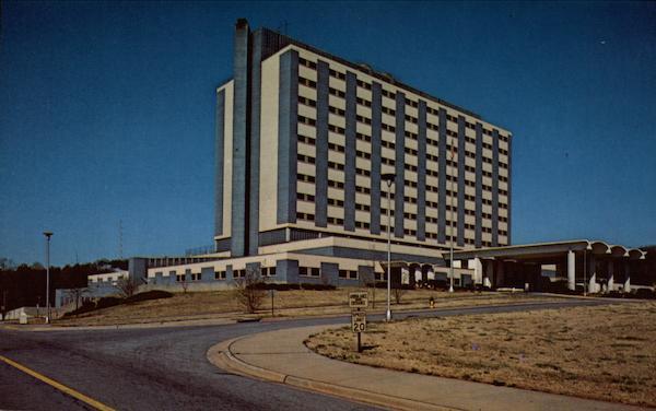 Veterans Administration Hospital Atlanta Ga