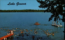 Lake Geneva Youth Camp