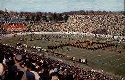 "Purdue's ""All-American"" Marching Band"