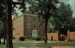 Goodrich Hall, Wabash College