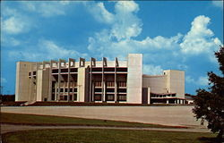 Assembly Hall, Indiana University