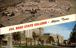 Sul Ross College