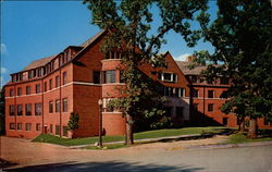 Spindler Hall, Western Michigan University