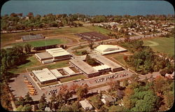 St. Joseph High School