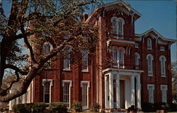 White Hall State Shrine Home of Cassius Marcellus Clay