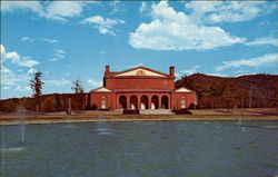 McAlister Auditorium, Furman University
