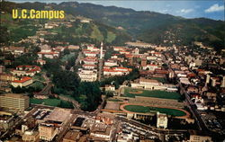 University of California Campus