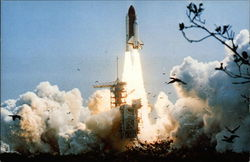 STS-4 Launch