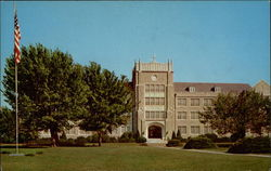Our Lady of the Ozarks College