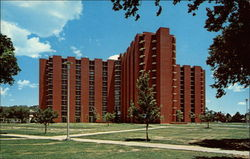 The Towers at the University of Oklahoma
