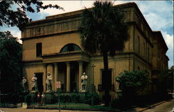 Telfair Academy of Arts and Sciences