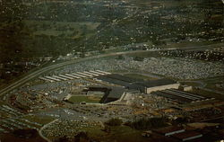 Airview Kentucky Fair and Exposition Center