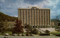 Alumni Tower, Morehead State University
